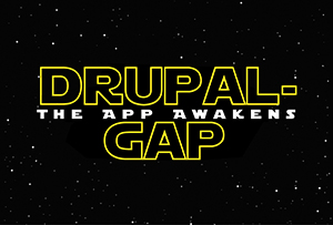 DrupalGap - The App Awakens